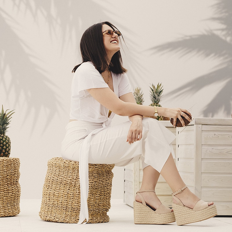 Eleni Bougioukli - Fashionell