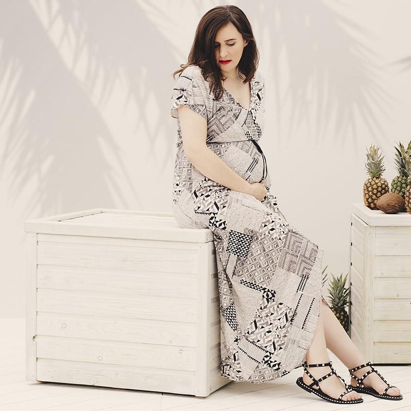 Pinelopi Kapnoula - FashionArchitect