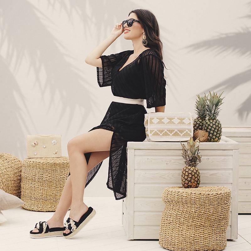 Artemis Dimakopoulou - Art For Fashion