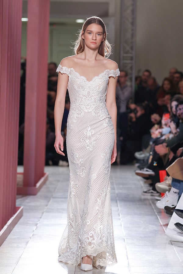 MIGATO Bridal Fashion Week 2019