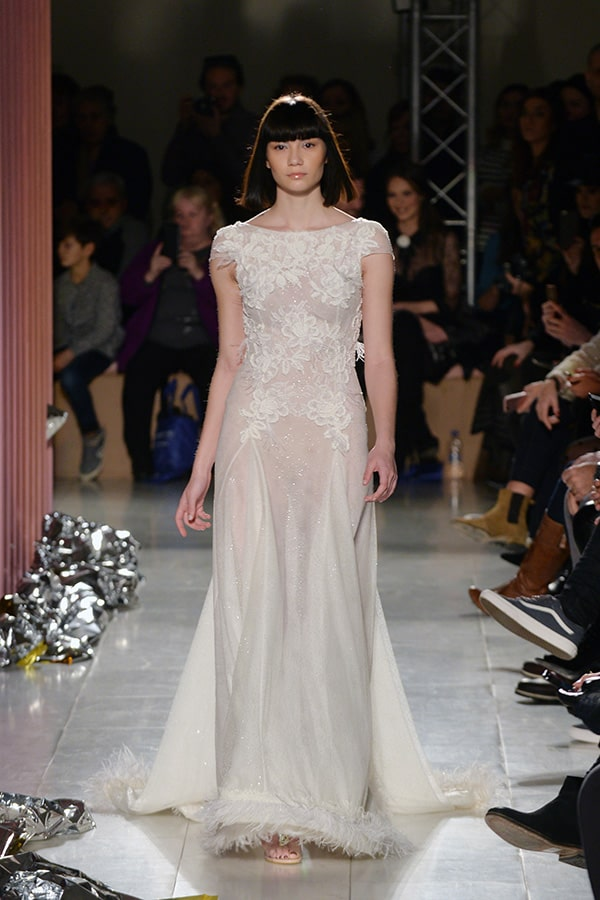 Ioanna Desyla MIGATO Bridal Fashion Week