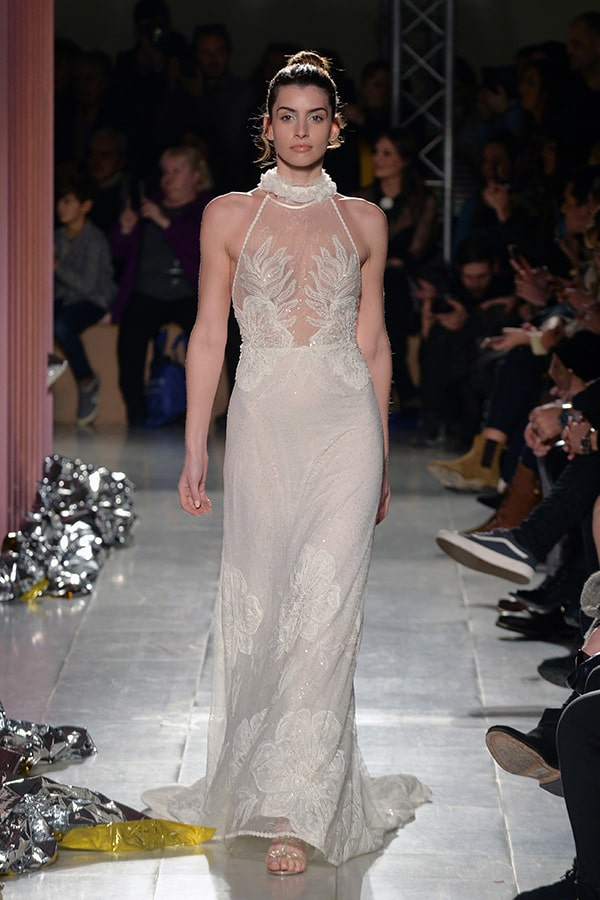 Ioanna Sarri MIGATO Bridal Fashion Week