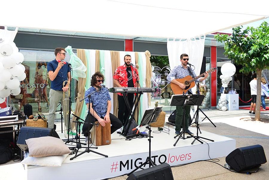 MIGATO Smart Park
