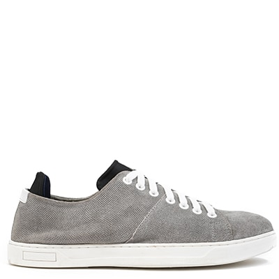 Men's grey sneaker V847-M15