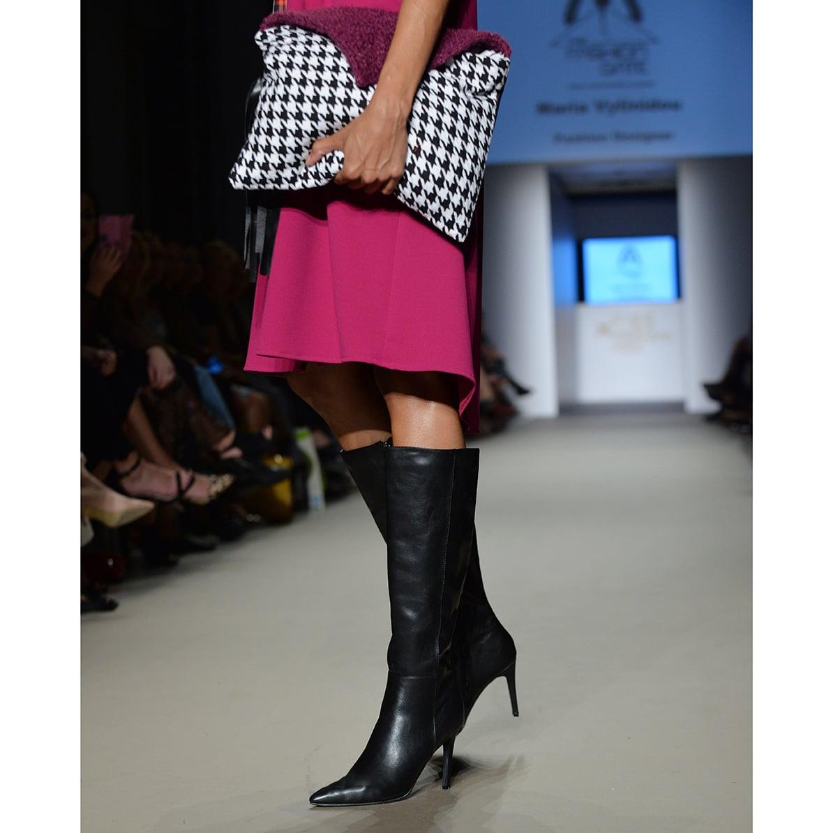ES527 mavri psilotakouni mpota athens fashion club